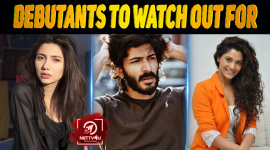 10 Debutants To Watch Out For