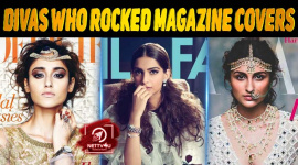 10 Divas Who Rocked Magazine Covers