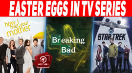 10 Easter Eggs In TV Series