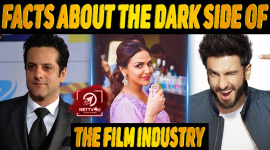 10 Facts About The Dark Side Of The Film Industry