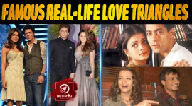 10 Famous Real-Life Love Triangles of Bollywood