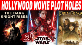 10 Hollywood Movie Plot Holes