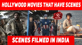 10 Hollywood Movies That Have Scenes Filmed In India
