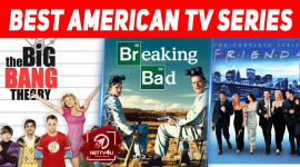 Top 10 American TV Series Of All Time