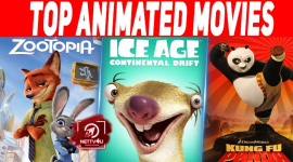 Top 10 Animated Movies Of 2016