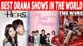 Top 10 Best Drama Shows In The World