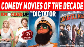 Top 10 Comedy Movies Of The Decade