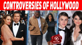Top 10 Controversies Of Hollywood And Bollywood