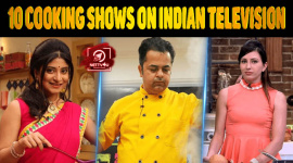 Top 10 Cooking Shows On Indian Television