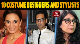 Top 10 Costume Designers And Stylists In Bollywood
