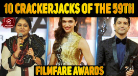 Top 10 Crackerjacks Of The 59th Filmfare Awards