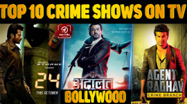 Top 10 Crime Shows On TV