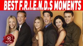 Top 10 F.R.I.E.N.D.S Moments