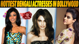 Top 10 Hottest Bengali Actresses In Bollywood