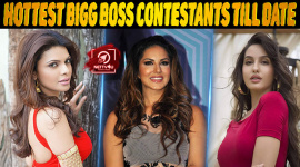 Top 10 Hottest Bigg Boss Contestants Till Date