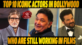 Top 10 Iconic Actors In Bollywood Who Are Still Working In Films