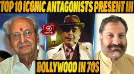 Top 10 Iconic Antagonists Present In Bollywood In 70s