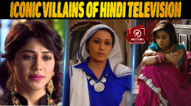 Top 10 Iconic Villains Of Hindi Television