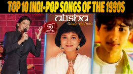 Top 10 Indi-Pop Songs Of The 1990s