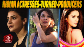 Top 10 Indian Actresses-Turned-Producers