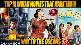 Top 10 Indian Movies That Made Their Way To The Oscars
