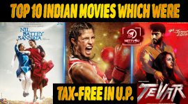 Top 10 Indian Movies Which Were Tax-Free In U.P.