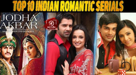 Top 10 Indian Romantic Serials