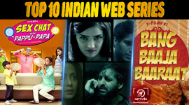 Top 10 Indian Web Series