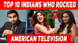 Top 10 Indians Who Rocked American Television