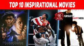 Top 10 Inspirational Movies