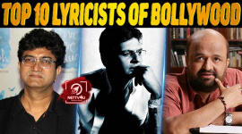 Top 10 Lyricists Of Bollywood