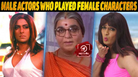 Top 10 Male Actors Who Played Female Characters