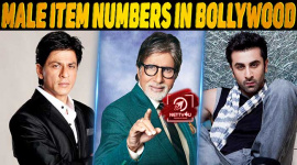 Top 10 Male Item Numbers In Bollywood