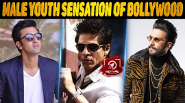 Top 10 Male Youth Sensation Of Bollywood.