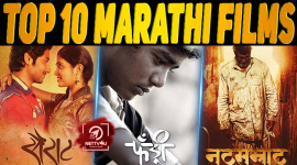 Top 10 Marathi Films