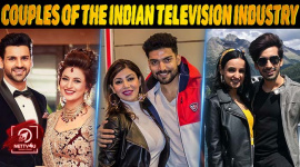 Top 10 Married Couples Of The Indian Television Industry