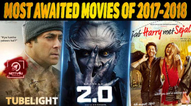 Top 10 Most Awaited Movies Of 2017-2018