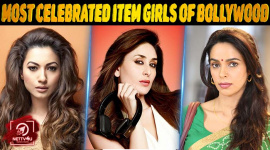 Top 10 Most Celebrated Item Girls Of Bollywood