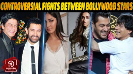 Top 10 Most Controversial Fights Between Bollywood Stars