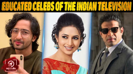 Top 10 Most Educated Celebs Of The Indian Television