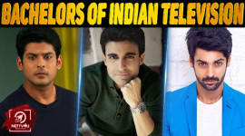 Top 10 Most Eligible Bachelors Of Indian Television
