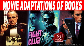 Top 10 Movie Adaptations Of Books