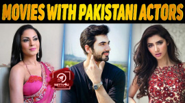 Top 10 Movies Which Cast Pakistani Actors