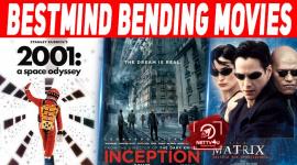 Top 10 Must Watch Mind Bending Movies