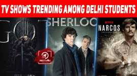 Top 10 TV Shows Trending Among Delhi Students