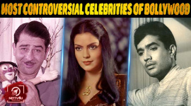 Top10 Most Controversial Celebrities Of Bollywood