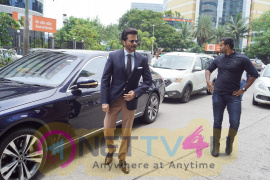 AnilKapoor Spotted At Facebook Office For Trailer Launch Of Fanney Khan Cute Images Hindi Gallery