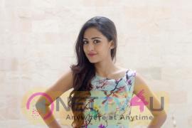Aparna Vinod Latest Pretty Stills