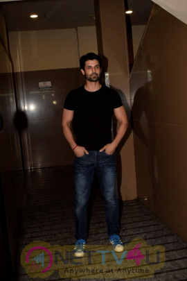 Celebrities  Spotted At Pvr Juhu Photos