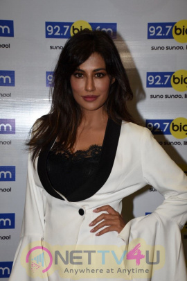 Chitrangada Singh Turns  Big MJ Of The Week  With BIG FM In Mumbai Exclusive Image